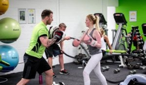 Bee-Fit Gym Chelmsford