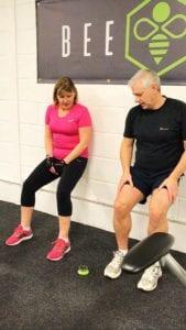 gym in chelmsford